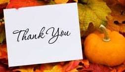 Give thanks for these consumer tools