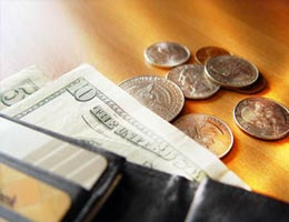 Fee limits for debt settlement companies