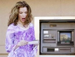 The demise of some debit card overdraft fees