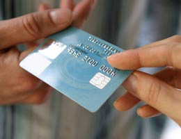 Bonus! Credit cards: Balance the utilization rate