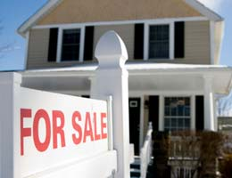 Selling an undervalued home