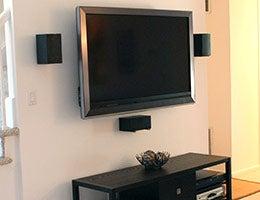 Sound system © Keith Muratori/Shutterstock.com