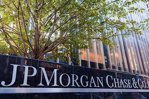 JPMorgan Chase & Co | iStock.com/Henk Badenhorst