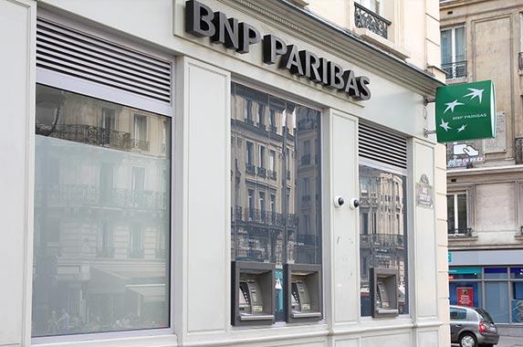 BNP Paribas © Tupungato/Shutterstock.com