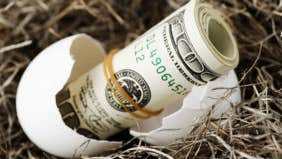 Should senior withdraw from 401(k) to get rid of mortgage?