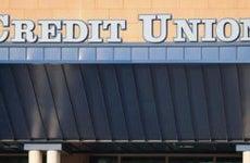 Credit union sign | iStock.com/sshepard