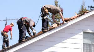 How an FHA 203(k) loan can help you repair and buy a home