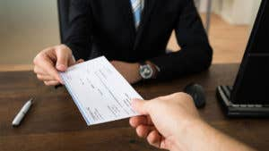 What is a cashier's check? Definition, uses, how to buy one, cost and alternatives