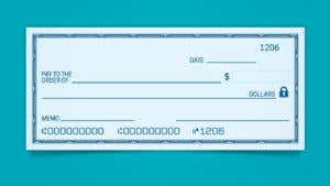 How to write a check: Step-by-step guide