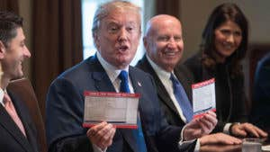 Will the Republican tax plan help or hurt your family? It depends