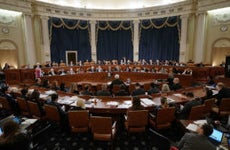 House hearing on proposed tax plan