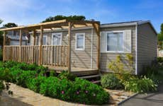 mobile home in mobile home park