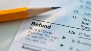 3 ways to spend your tax refund