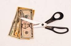 Scissors bills student loan tax offset hardship