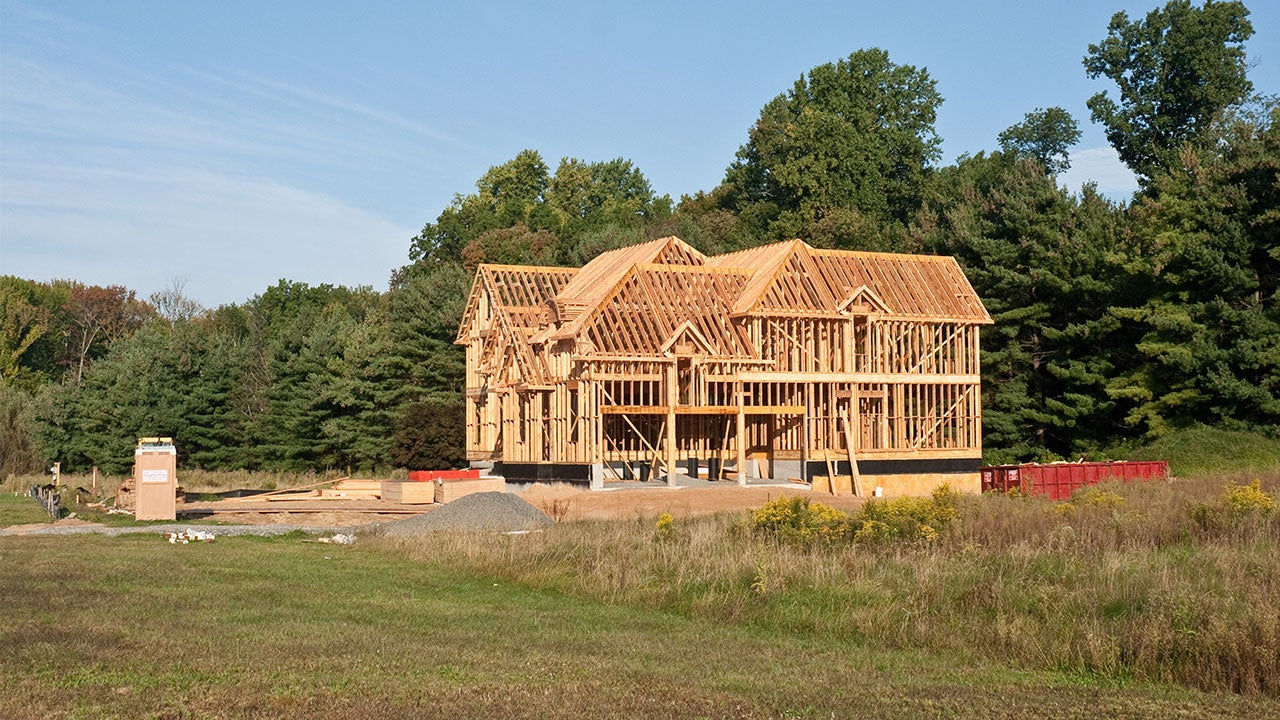 5 Costly Mistakes To Avoid When Buying New Construction Bankrate Com