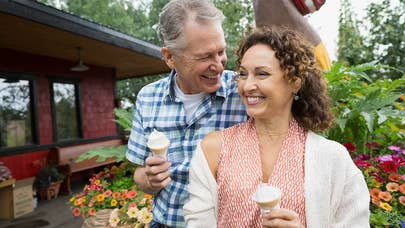 How to save for retirement when you're in your 50s