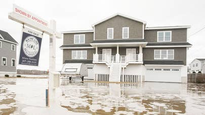 6 Things home buyers must know about flood insurance