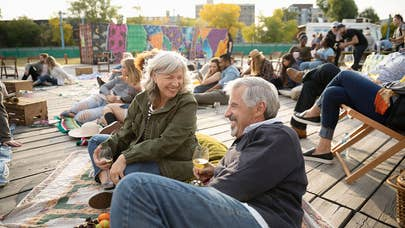 5 reasons retirees love Fed rate hikes