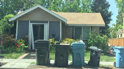 A tiny Silicon Valley starter home sold for a shocking $1.8 million — and it may reveal an ominous sign for the housing market