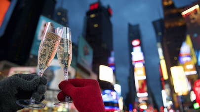 Top 7 financial New Year's resolutions and how to fulfill them