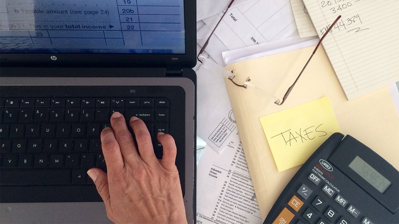 Everything you need to know about the 2021 tax season