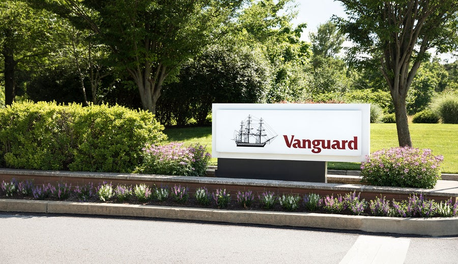 Bankrate vanguard investments over concentration investments 101