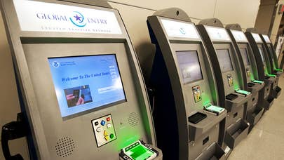Guide to Global Entry