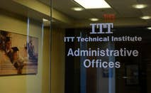 ITT Tech Institute Administrative Office