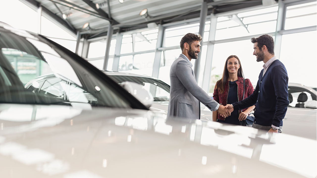 How To Buy A New Car: Get The Best Deal | Bankrate