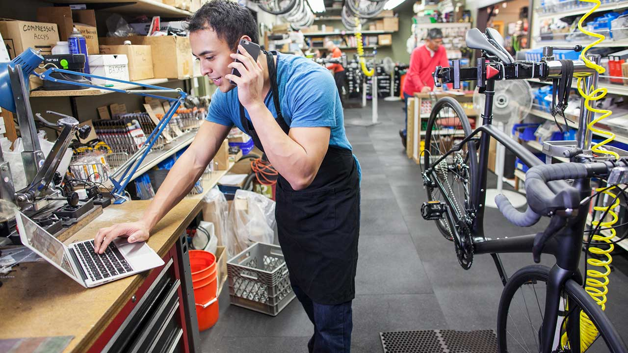 12 Small Business Tax Deductions