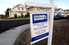 Coldwell Banker real estate plan