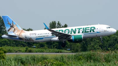 Frequent flyer guide to the Frontier Miles program