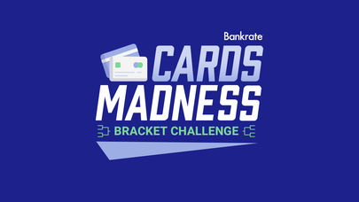 Announcing: Bankrate Cards Madness