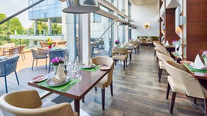 Your complete guide to IHG Rewards Club Dining