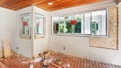 Home remodeling activity smashes records. Here's what to know before you take on a big project