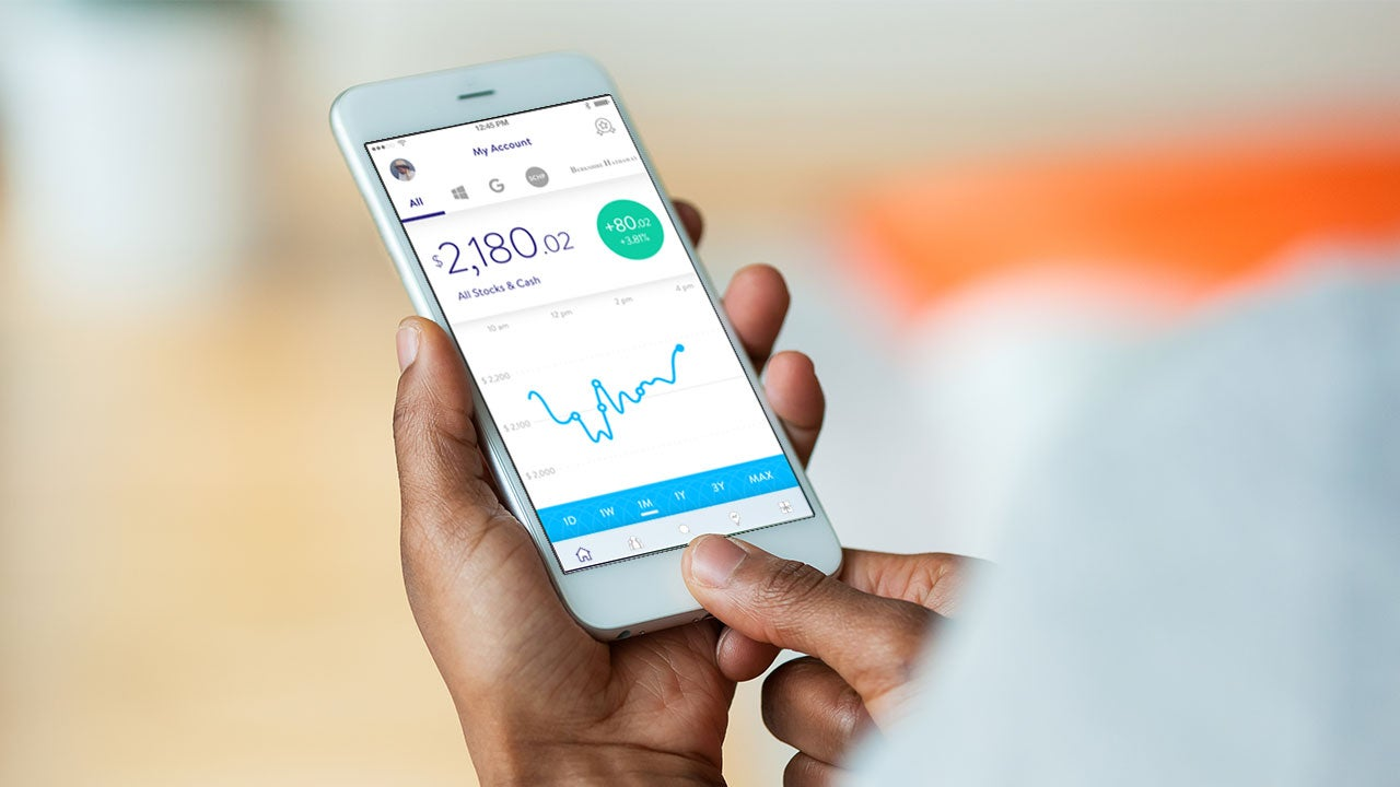 6 Best Investment Apps In December 2020 Bankrate