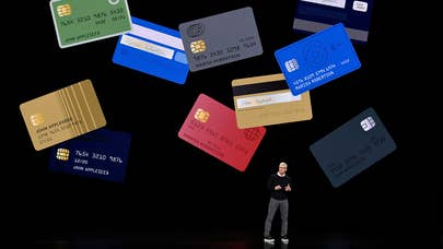 Apple Card now available to select customers