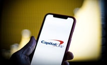 How does a Capital One balance transfer