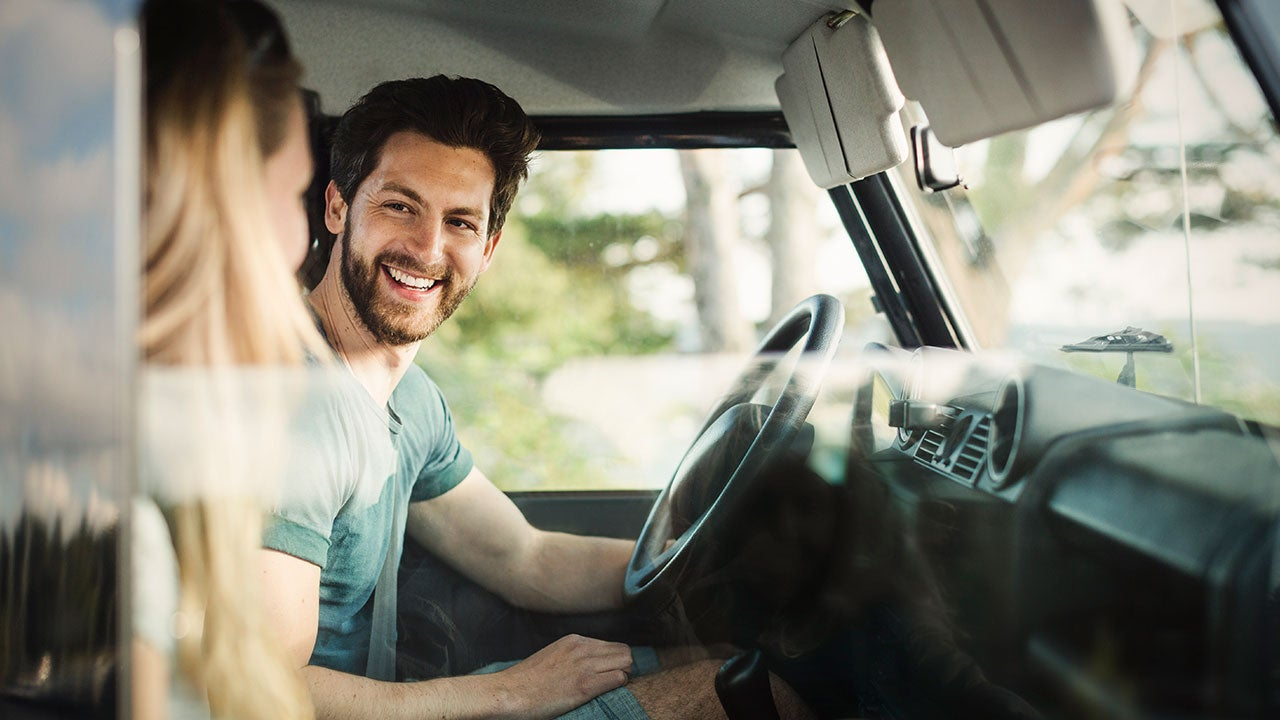 Does car insurance go down at 25?
