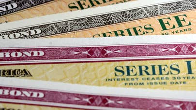 What is a Treasury bond?