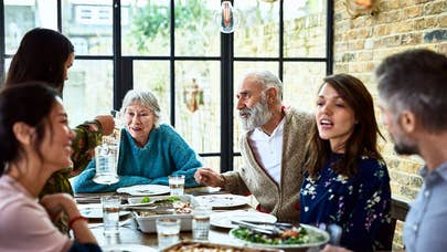 Half of parents financially helping their adult children say it's putting retirement savings at risk