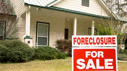 Missing your mortgage payments: Here's how to avoid foreclosure