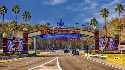 Best credit cards for a Disney vacation