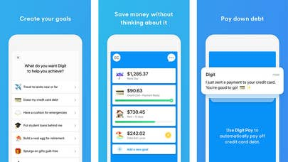 Need fast access to your savings? Automated savings app Digit adds instant transfer for bank accounts