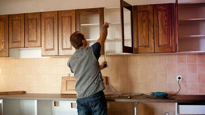 How to pay for home improvements