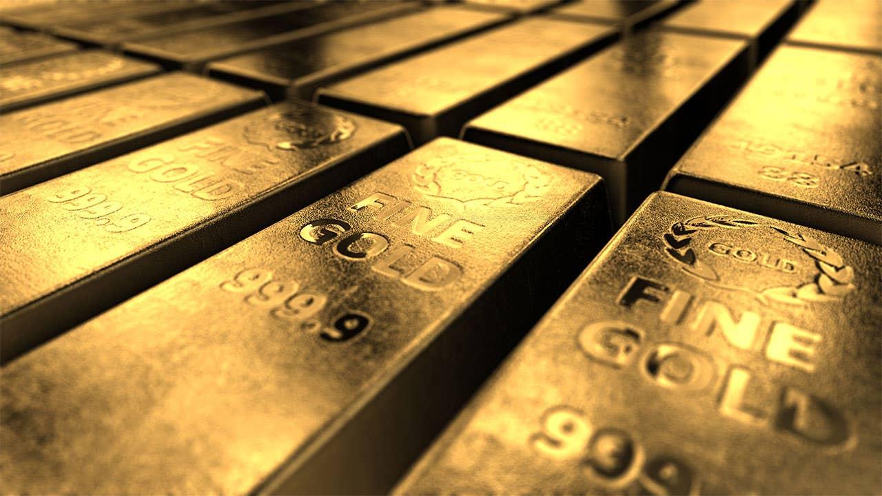 Đầu tư vào vàng: 5 cách mua và bán cho người chơi lựa chọn