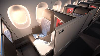 Delta business travel guide