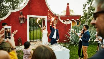 Wedding loans: How to finance wedding costs