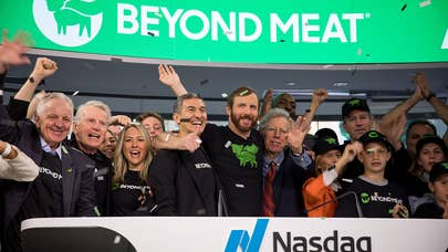 How to buy Beyond Meat stock