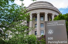 Federal Trade Commission Washington DC